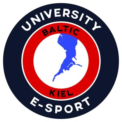 Campus E-Sport Kiel Logo